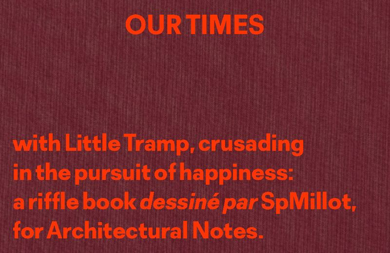 OUR TIMES - A RIFFLE BOOK